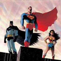 'Batman/Superman/Wonder Woman: Trinidad', tres por el precio de uno