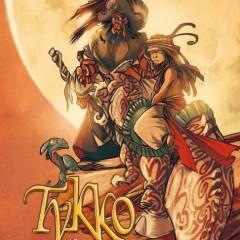 'Tykko del desierto', regreso al mundo de Troy