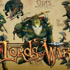 Lords of War: Orcos contra Enanos contra Elfos contra Hombres Lagarto contra… ¿hace falta que siga?