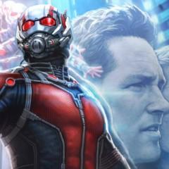 'Ant-Man', primer tráiler de la segunda producción Marvel del 2015
