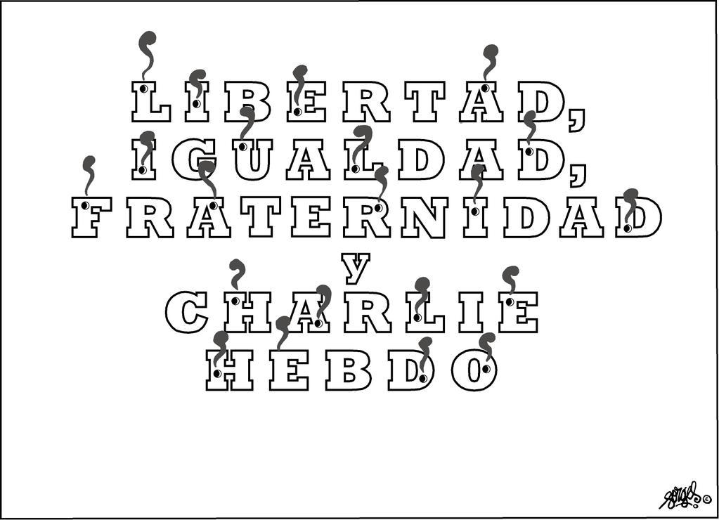 Charlie Hebdo 10