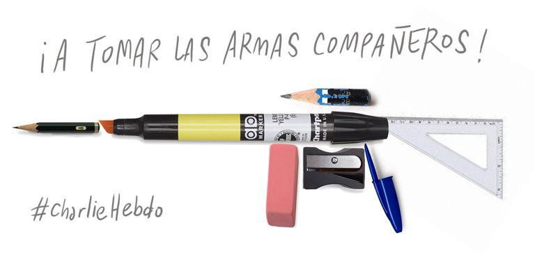 Charlie Hebdo 15
