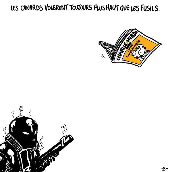 Charlie Hebdo 17