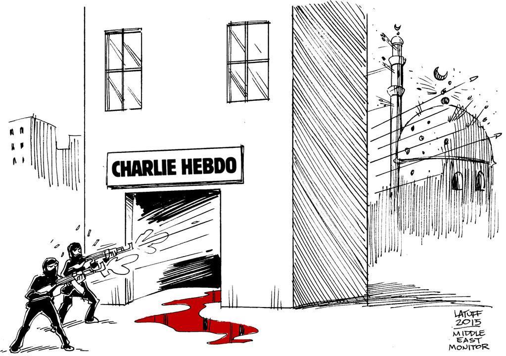 Charlie Hebdo 19