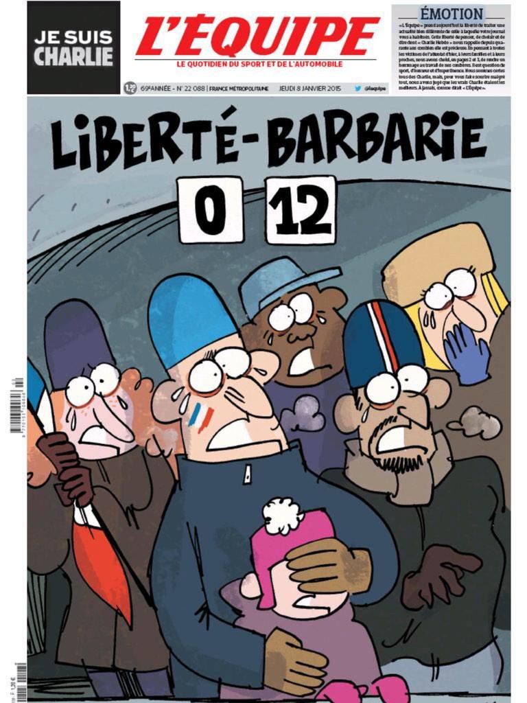 Charlie Hebdo 20
