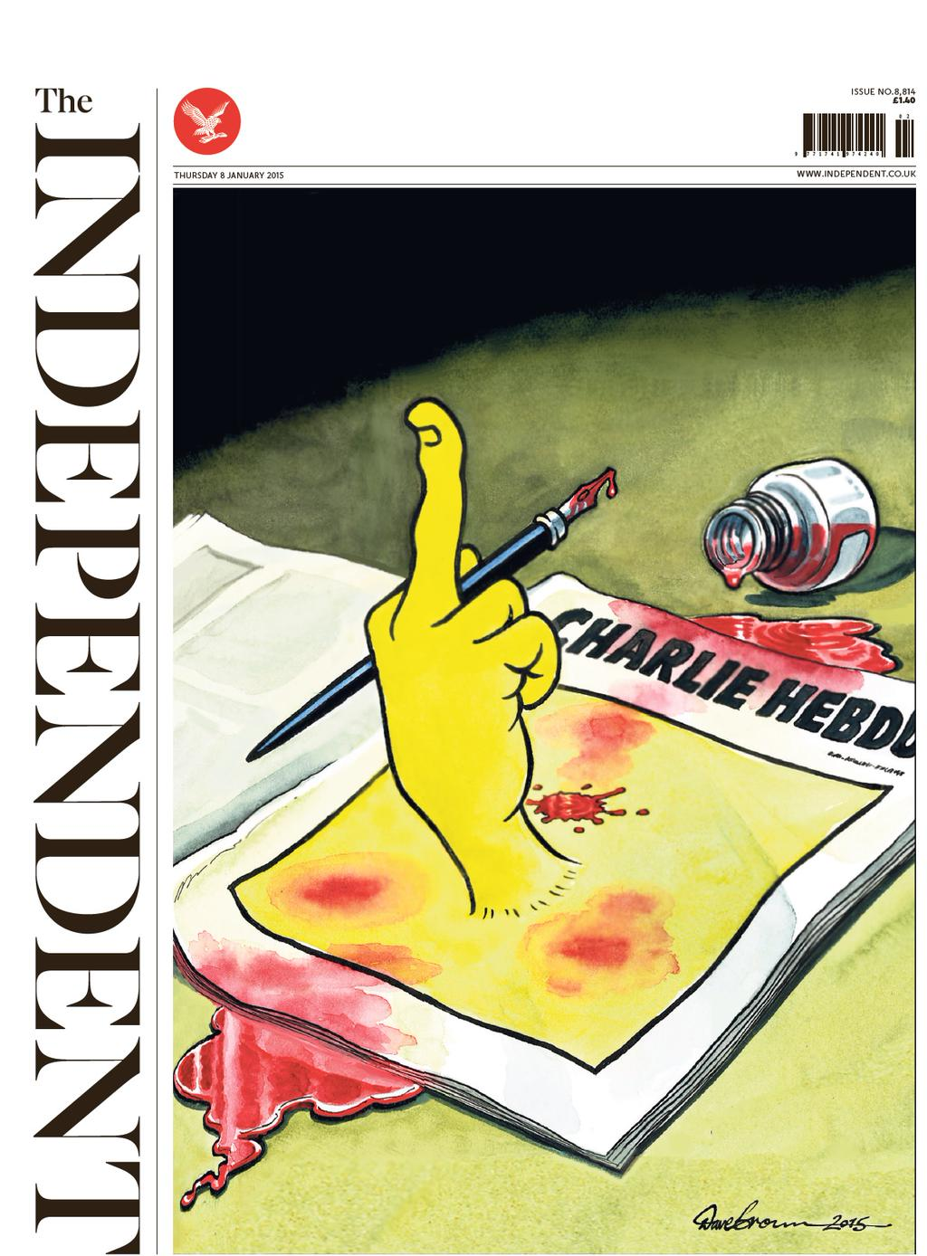 Charlie Hebdo 21