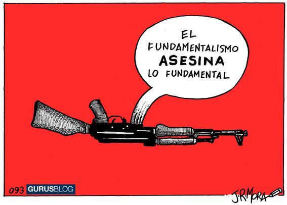 Charlie Hebdo 5