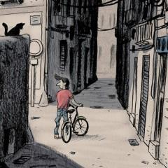 'Historias del barrio. Caminos', miserias magistrales