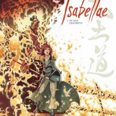 'Isabellae 2. Un mar de muertos', brillante punto medio
