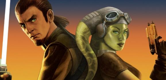 'Star Wars: A New Dawn', borrón y cuenta nueva