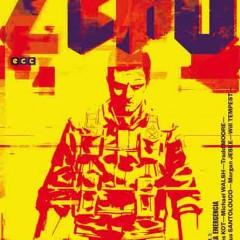 'Zero vol.1: Una emergencia', recuerdos de una vida peligrosa