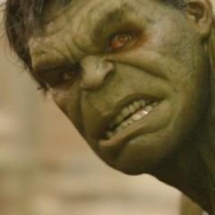 'Vengadores: la era de Ultrón', nuevo y alucinante trailer