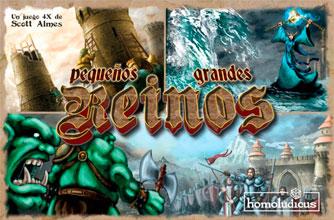 Pequeños Grandes Reinos