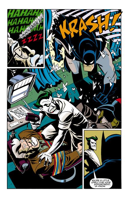 BatmanPagina