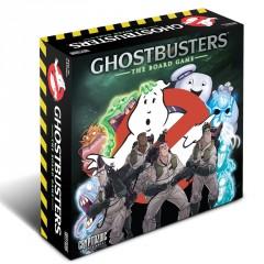 Ghostbusters: The Board Game, el juego de los Cazafantasmas llega a Kickstarter