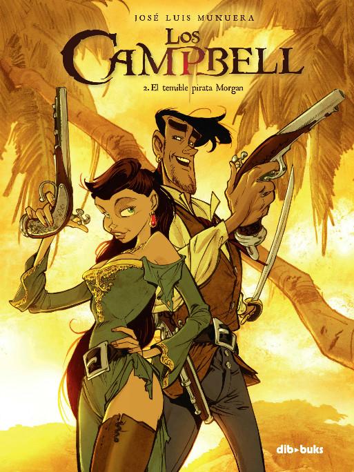 Los Campbell 2