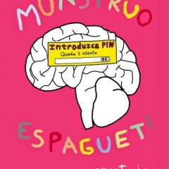 'Monstruo espagueti', reina de la red