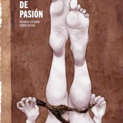 'Una tarde de pasión', breve intensidad