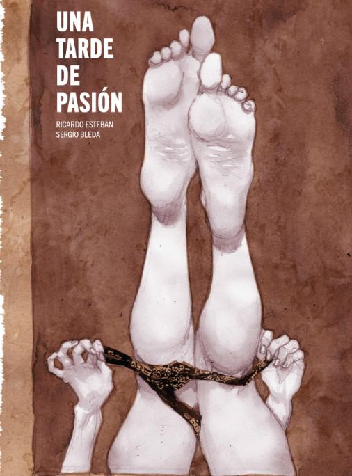 Una tarde de pasion