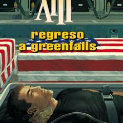 'XIII vol.22: Regreso a Greenfalls', suma y sigue la nueva etapa de Maclane