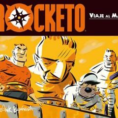 'Rocketo': fantasía y aventura con un grafismo sensacional