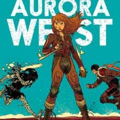 'El Momento de Aurora West', la fiesta no ha hecho más que comenzar
