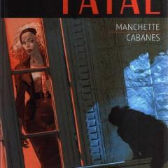 'Fatal', femme noire