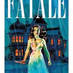 'Fatale vol.4: Reza para que llueva', smells like teen Jos