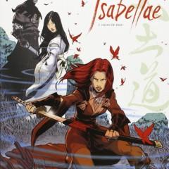 'Isabellae 3. Hijas de Ériu', magnífico punto y seguido