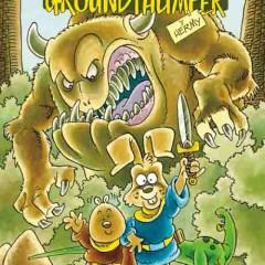'Las Aventuras de Nilson Groundthumper', el otro conejo de Stan