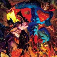 'Superman/Batman: Leyendas de los Mejores del Mundo', team-up de manual
