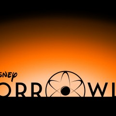 Nuevo e impresionante tráiler de 'Tomorrowland'