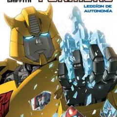 'Transformers: Robots In Disguise Vol.1', un paso firme hacia delante