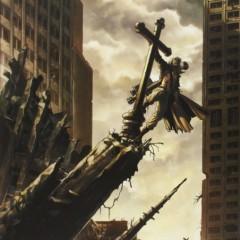 'World War Wolves. Dios tiene gracia', licántropos por zombis