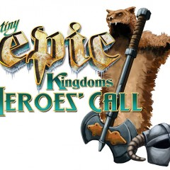 Tiny Epic Kingdoms: Heroes' Call, los pequeños reinos dejan de ser tan pequeños