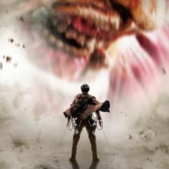 Teaser tráiler de la película de imagen real de Ataque a los Titanes