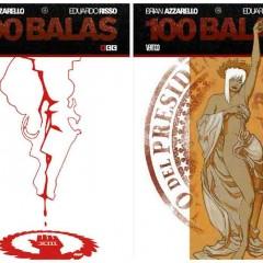'100 Balas Volúmenes 7 y 8', se amontonan los cadáveres y las incógnitas