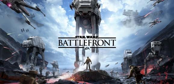 Star Wars: Battlefront, tráiler del juego que merecíamos los fans