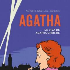 'Agatha. La vida de Agatha Christie', entre crímenes anda el juego