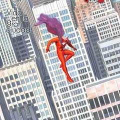 'Astro City: Vida en la Gran Ciudad', Busiek se lo guisa, Busiek se lo come