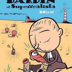 'Bardín el Superrealista', échate a temblar, Jimmy Corrigan