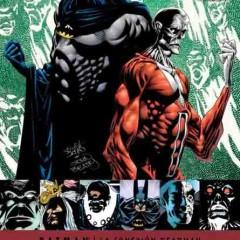 'GAdB Doug Moench y Kelley Jones: La Conexión Deadman',  Caballero Oscuro, casi negro