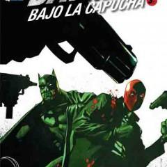 'Batman: Bajo la Capucha Volumen 3', fin del misterio