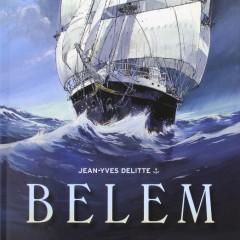 'Belem', canto a la mar, oda a la navegación