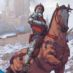 'El trono de arcilla', vivir la historia