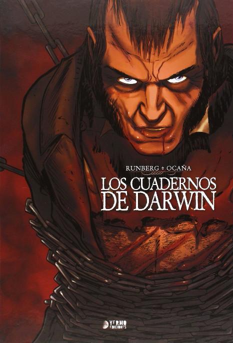 Los Cuadernos de Darwin