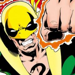 'Marvel Gold: Puño de Hierro Integral', todos bailan al estilo kung-fu