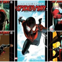 'Ultimate comics Spiderman. El nuevo Spiderman', ¡larga vida a Miles Morales!