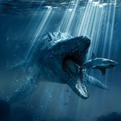 Jurassic World, segundo tráiler: No es control, es respeto