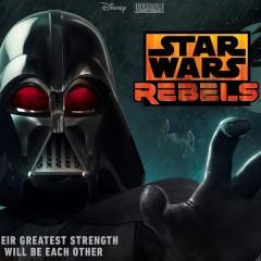 La segunda temporada de Star Wars Rebels será más grande, desafiante y oscura